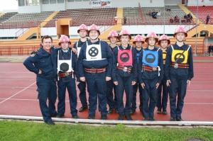 Vatrogasno natjecanje Gradske vatrogasne zajednice Varaždin